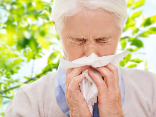 5 Ways You Can Lower Your Risk of Getting Allergies