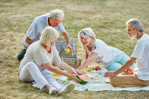 Tips to Maintain Health and Safety when Outdoors